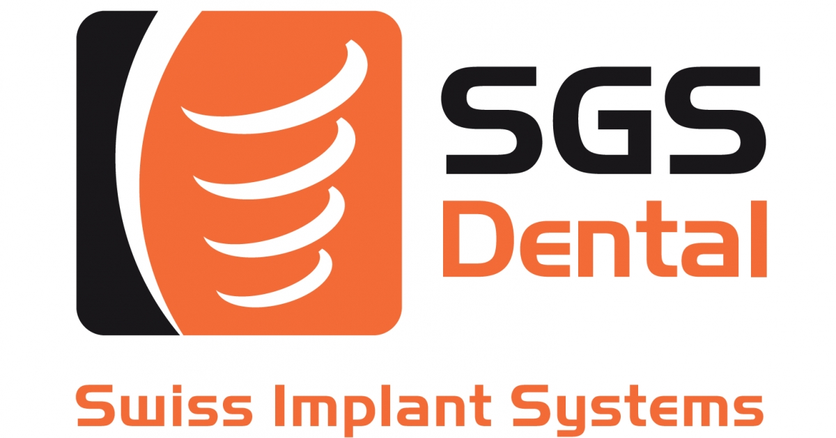 SGS Dental Implant System Holding