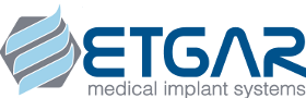 ETGAR medical implant systems