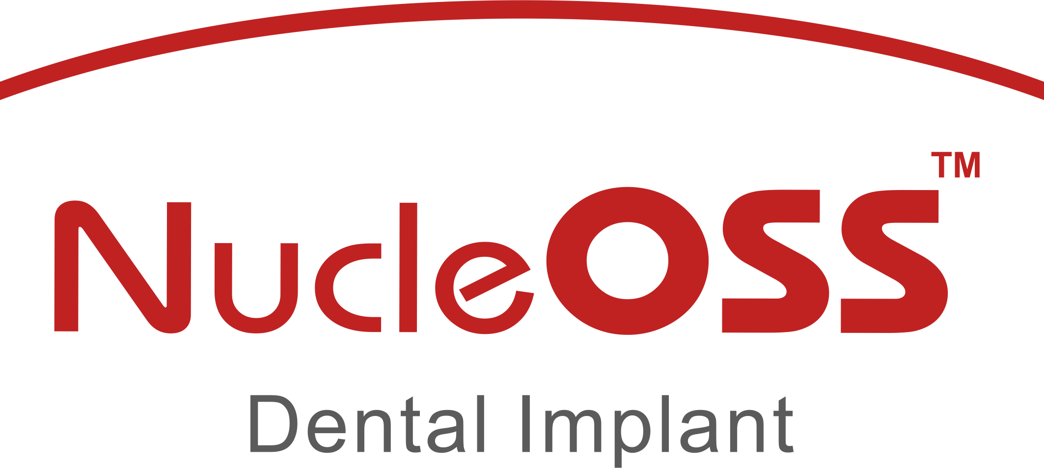 Nucleoss Dental Implant