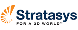 Partnership with Stratasys Ltd.